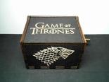 Rains of Castamere - Game of Thrones [ Custom Tune Music Box ]